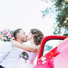 Wedding photographer Tatyana Kunec (Kunets1983). Photo of 05.10.2017