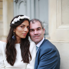 Wedding photographer Tatyana Smirnova (Tsmirnova). Photo of 16.09.2015