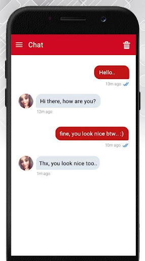 For Meet - Live Chat with People, Love, Dating 7.0 screenshots 8