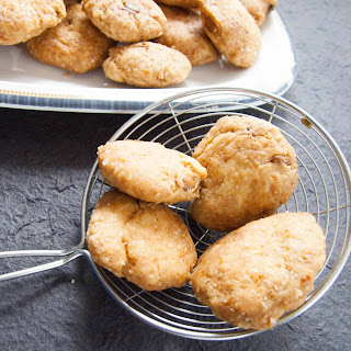 Deep Fried Desserts Recipes