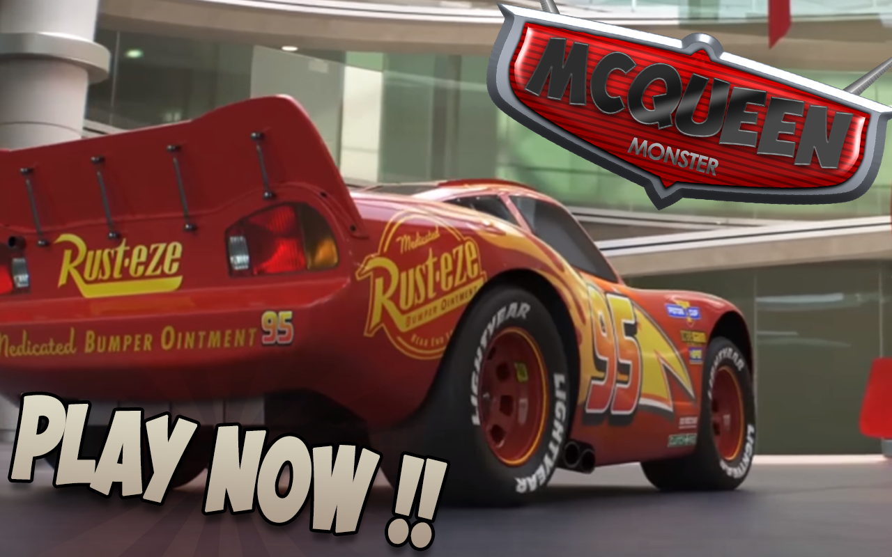 Monster Cars Android Apps On Google Play