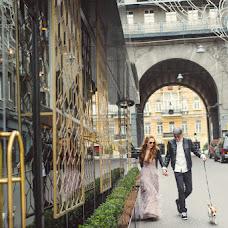 Wedding photographer Kseniya Ivanova (kinolenta). Photo of 14.05.2017