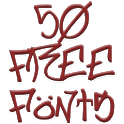 Fonts for FlipFont 50 #8 icon