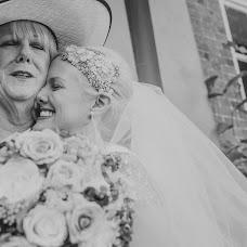 Wedding photographer Konrad Mroczek (mroczek). Photo of 25.06.2017