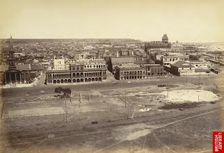 Photo: Madras - street