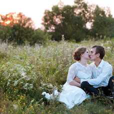 Wedding photographer Ekaterina Marinina (marinina). Photo of 05.09.2015