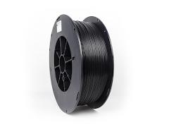 Black PRO Series PLA Filament - 3.00mm (5lb)