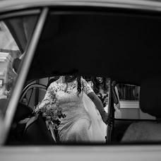 Fotografo di matrimoni Michele De Nigris (MicheleDeNigris). Foto del 28.08.2017