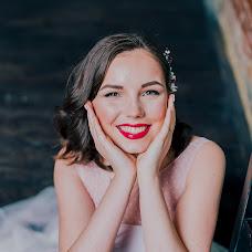 Wedding photographer Kristina Naydenova (naidenovak). Photo of 10.02.2017