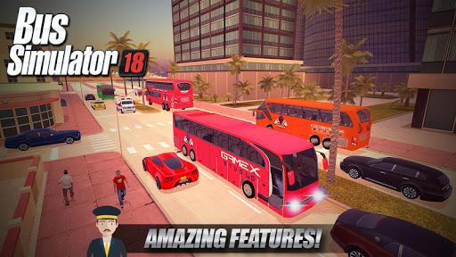 Grand Bus Driving Simulator 3D 1.9 screenshots 2