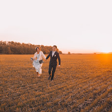 Wedding photographer Darya Maslyuk (maslyuk). Photo of 24.10.2016