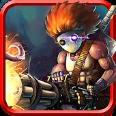 僵屍獵手-決戰黎明