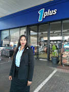 Lydia Ramatisa is now a majority shareholder of a garage in the North West.