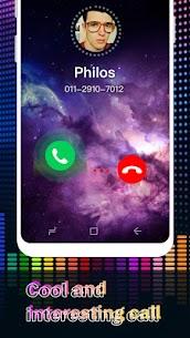 Super Call Screen 4