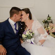Wedding photographer Anastasiya Safrutina (asy999). Photo of 11.04.2016