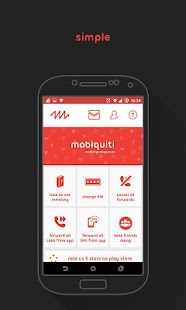 mobiquiti Screenshot