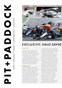 Autosport- screenshot thumbnail
