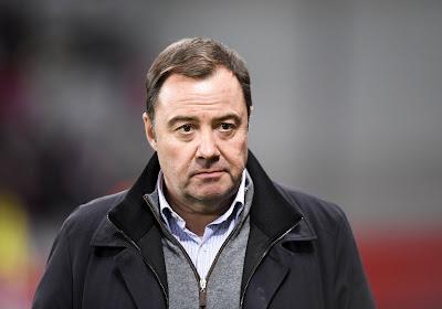 Dernier de Ligue 1, le Président de Dijon dépose les armes