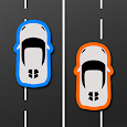 Duo Cars Formula Racing apk