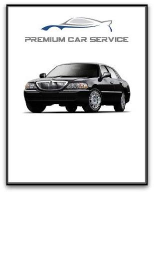 Premium Car Service LLC
