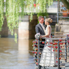 Wedding photographer Thorsten Neumann (ThorstenNeumann). Photo of 15.06.2016