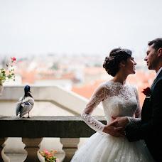 Wedding photographer Yulya Pushkareva (feelgood). Photo of 07.04.2016