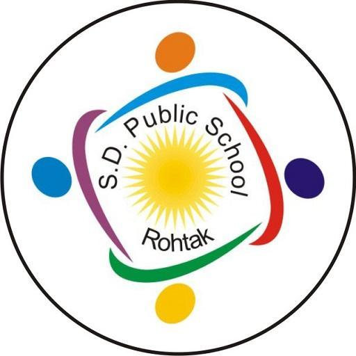SDPS Rohtak icon