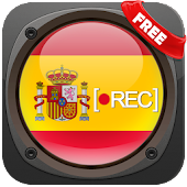 Radio fm Spain - Record the Spanish radio