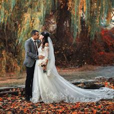 Wedding photographer Andrey Guzenko (drdronskiy). Photo of 09.01.2019