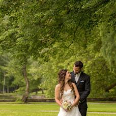 Wedding photographer André Burri (burrifotografie). Photo of 13.10.2015