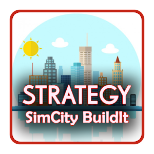 GUIDE STRATEGY SIMCITY