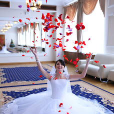Wedding photographer Ivan Litvinenko (Litvinenko). Photo of 02.03.2015