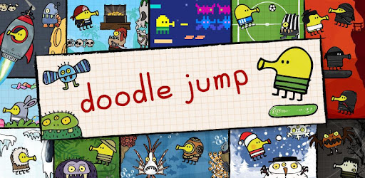 Doodle jump free vs paid dating