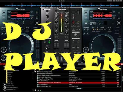 Music DJ - náhled
