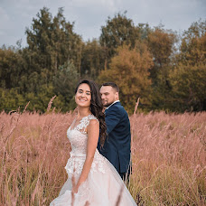 Wedding photographer Darya Zolotareva (zoldar). Photo of 17.02.2019