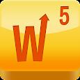 WordOn: multiplayer word game