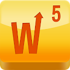 WordOn: multiplayer word game icon