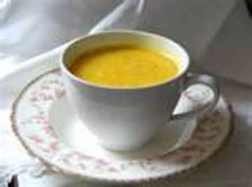 Golden Milk ( Ayurvedic drink)
