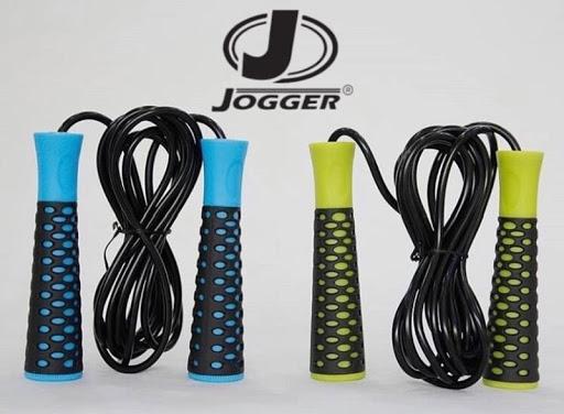 Cuerda De Saltar Bicolor Jogger