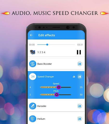 Voice Changer screenshot 18