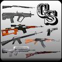 Guns Sound icon