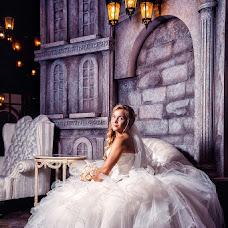 Wedding photographer Dmitriy Bunin (fotodi). Photo of 16.11.2013