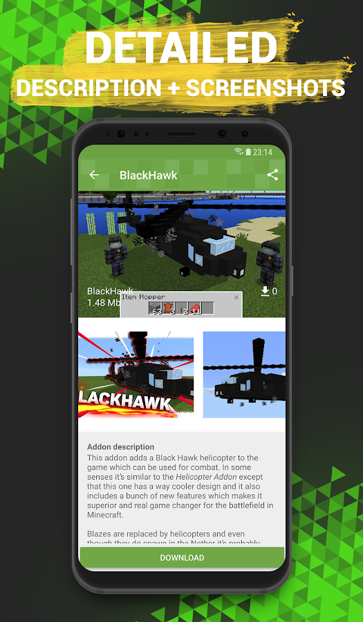 how to use mods on tlauncher