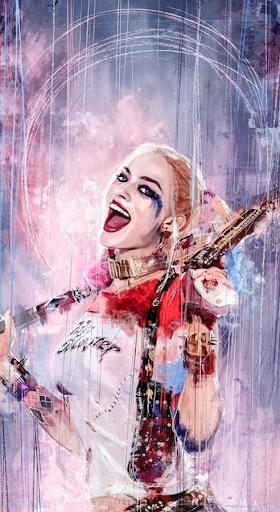Download Harley Quinn Wallpapers Hd Google Play Softwares
