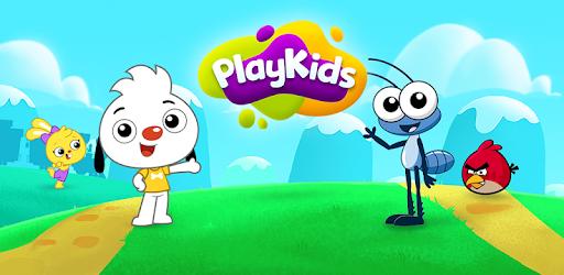 Playkids Series Libros Y Juegos Educativos Apps En Google Play