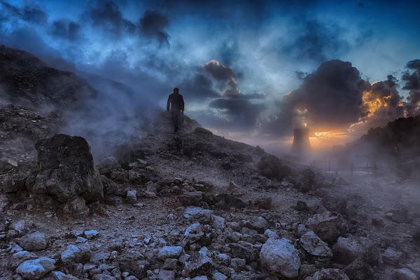 heaven and hell  di fabio_sartori