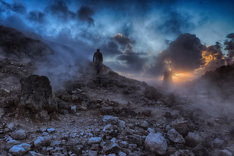 heaven and hell  di fabio_sartori