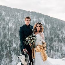 Wedding photographer Ivan Kancheshin (IvanKancheshin). Photo of 26.05.2018