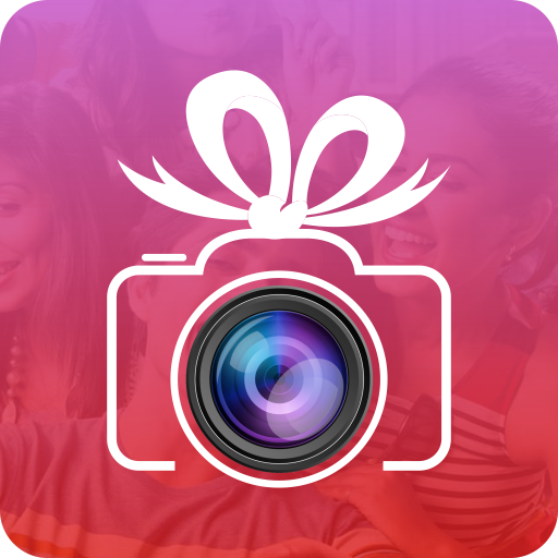 Selfie Luck - Win Prizes