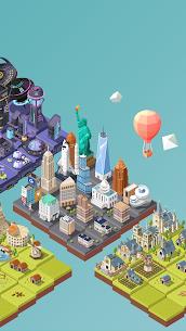 Age of 2048™: ألعاب بناء المدن التاريخية 5